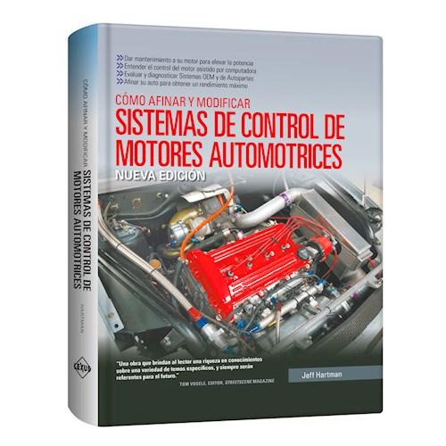 Papel Como Afinar Y Modificar Sistemas De Control De Motores Automotrices