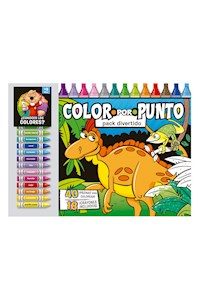 Papel Pack Divertido + Crayones