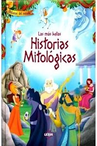 Papel Historias Mitológicas