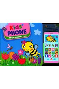 Papel Kids Phone Abeja Regresa A Casa