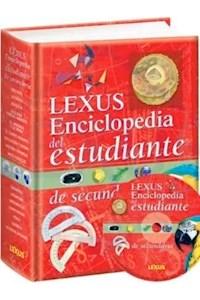 Papel Lexus Enciclopedia Del Estudiante Secund
