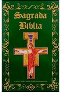 Papel Sagrada Biblia Marfil, La ( Gran Lujo Fi