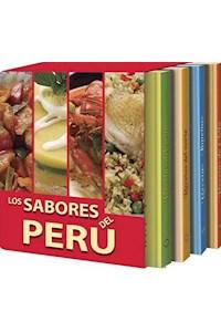 Papel Sabores Del Peru, Los