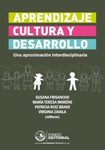 Papel Aprendizaje, Cultura Y Desarrollo