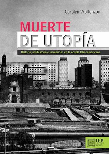 Papel Muerte De Utopía:
