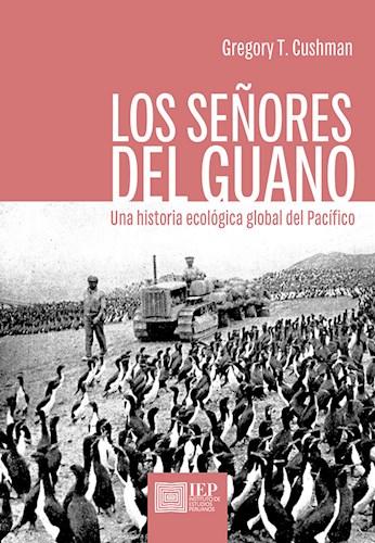 Papel Los Señores Del Guano: