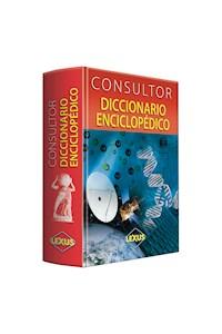 Papel Lexus Diccionario Enciclopedico Color