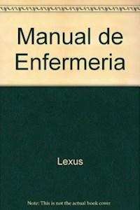 Papel Manual De Enfermeria Lexus