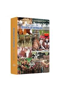 Papel Manual De Crianza De Animales - Td