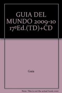 Papel Guia Del Mundo - Incluye Cd