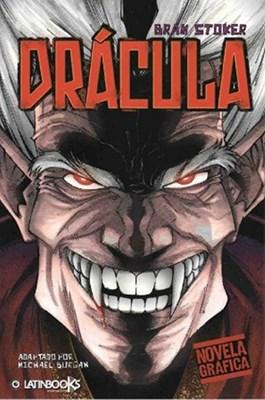 Papel Dracula - Novela Grafica