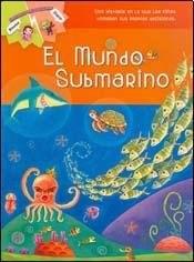Papel Mundo Submarino, El