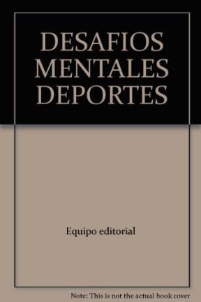 Papel DESAFIOS MENTALES DEPORTES ENTRETENIMIENTOS TEMATICOS