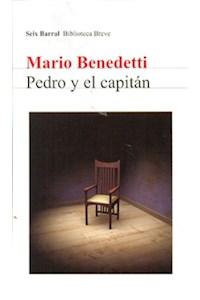 Papel Pedro Y El Capitán (Nuevo)