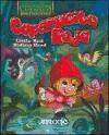 Papel Caperucita Roja / Little Red Riding Hood