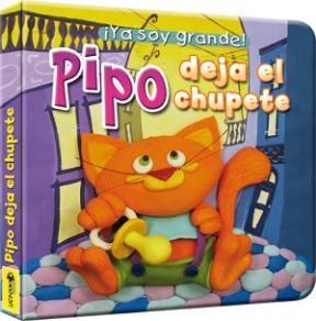 Papel Pipo Deja El Chupete