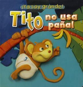 Papel Tito No Usa Pañal