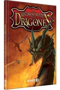 Papel El Misterioso Mundo De Los Dragones