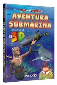 Papel Viajes Fantasticos - Aventura Submarina