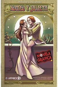 Papel Romeo Y Julieta - Novela Grafica
