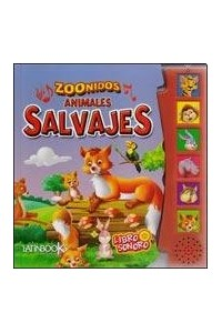 Papel Zoonidos Animales Salvajes