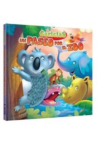 Papel Un Paseo Por El Zoo