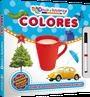 Papel Dibujo Y Descubro Colores
