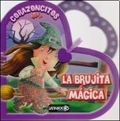 Papel La Brujita Magica