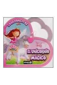 Papel El Unicornio Mágico  ( Corazoncito)