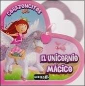 Papel El Unicornio Magico