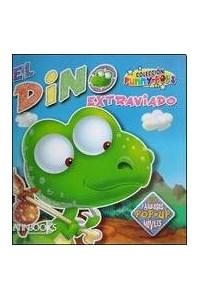 Papel El Dino Extraviado