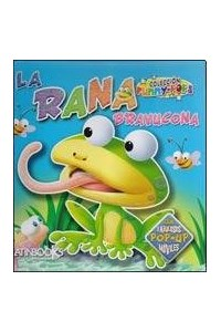 Papel La Rana Bravucona