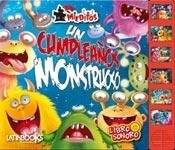 Papel Mieditos Un Cumpleaños Monstruoso
