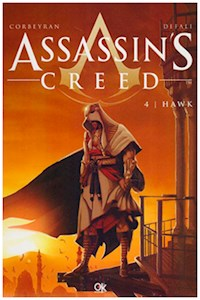 Papel Assassin'S Creed- 4 - Hawk