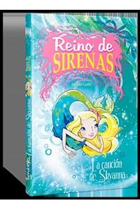 Papel Reino De Sirenas - La Cancion De Shyanna