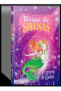 Papel Reino De Sirenas  - El Secreto De Rachel
