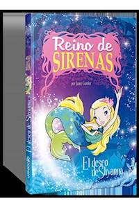 Papel Reino De Sirenas - El Deseo De Shyanna