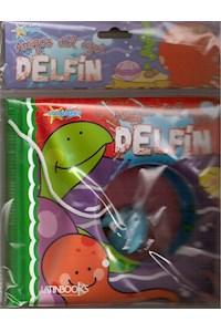 Papel Delfin - Amigos Del Agua