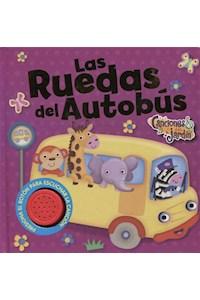 Papel Las Ruedas Del Autobús