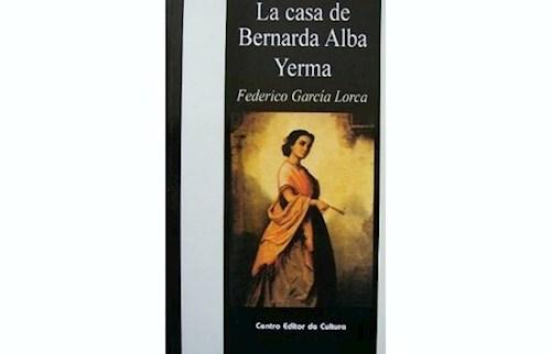 Papel Casa De Bernarda Alba-Yerma