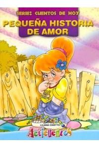 Papel Pequeña Historia De Amor (Acticuentos)