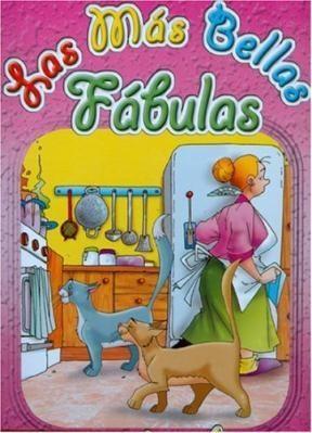 Papel Mas Bellas Fabulas, Las Rosa