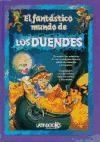 Papel Fantastico Mundo De Los Duendes, El