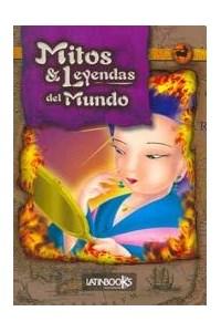 Papel Mitos Y Leyendas Del Mundo - Violeta -