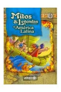 Papel Mitos Y Leyendas De America Latina - Azul -