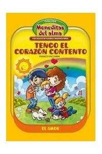 Papel Tengo El Corazon Contento - El Amor -
