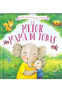 Papel Luna Azul - Ternura - La Mejor Mama De Todas