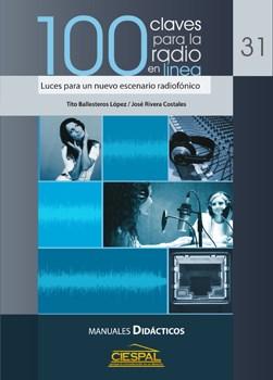 E-book 100 Claves Para La Radio En Línea