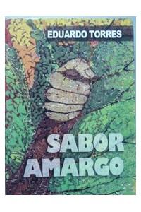 Papel Sabor Amargo