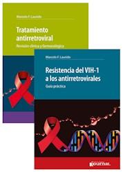 Papel Tratamiento Antirretroviral + Resistencia Del Vih1